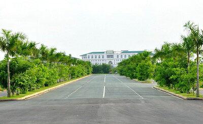 TÒA NHÀ GILLIS 2 - GILLIS BUILDING 2