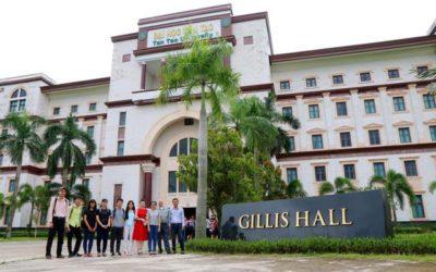 TÒA NHÀ GILLIS 3 - GILLIS BUILDING 3