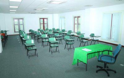 PHÒNG HỌC 3 - STUDY ROOM 3