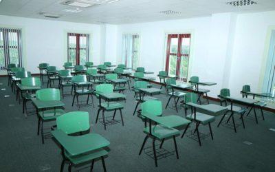 PHÒNG HỌC 2 - STUDY ROOM 2