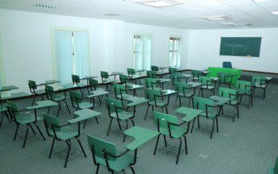 PHÒNG HỌC 1 - STUDY ROOM 1