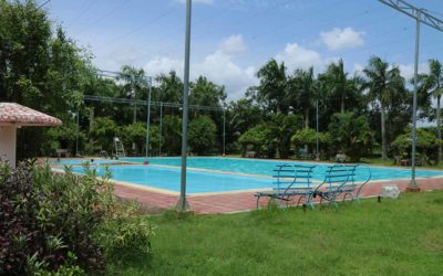 HỒ BƠI 3 - SWIMMING POOL 3