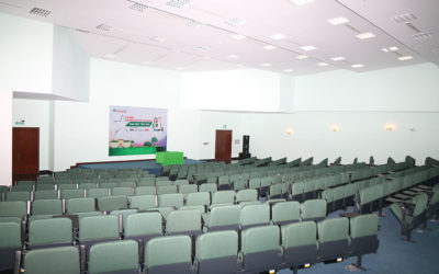 HỘI TRƯỜNG LEVY 2 - LEVY MEETING HALL 2