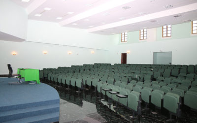 HỘI TRƯỜNG LEVY 3 - LEVY MEETING HALL 3